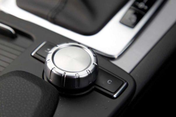 рециклиране на копче за навигация